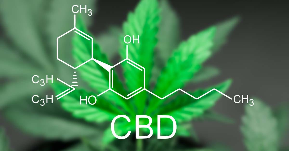 What is CBD by Organic Scientific